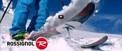 Vidéo Rossignol