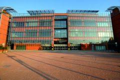 Evénement Salesforce Centre des congrès